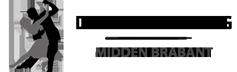 Dansvereniging Midden Brabant Logo